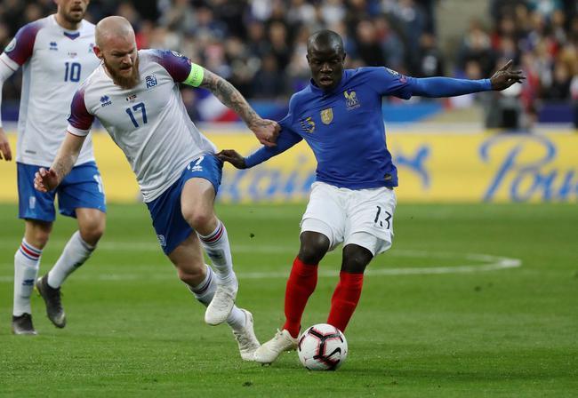 法国名将:取胜比多进球重要 我们用最佳方式赢球