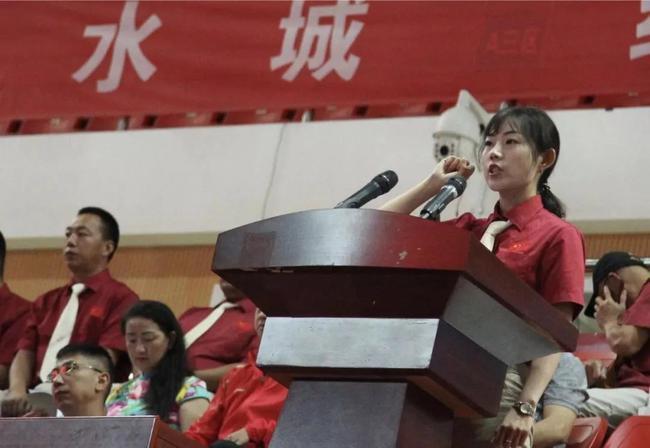 第24届中国大学生乒乓球锦标赛迁安开战