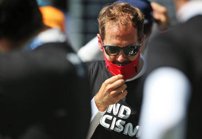F1| 维特尔否认比诺托因疫情导致车手变化的说法