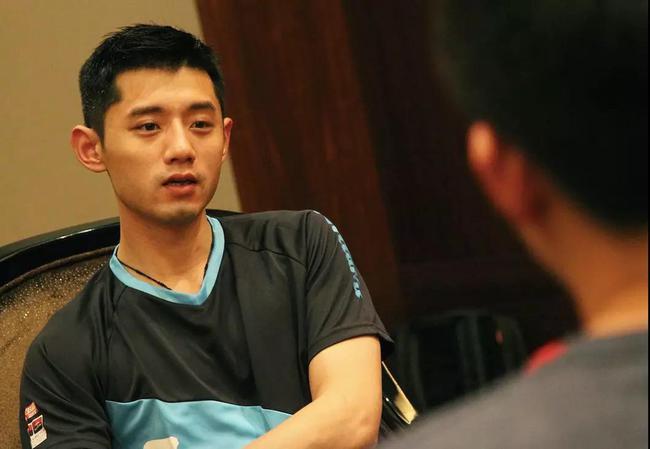 国际乒联回应张继科炮轰:抽签公开透明 符合规则