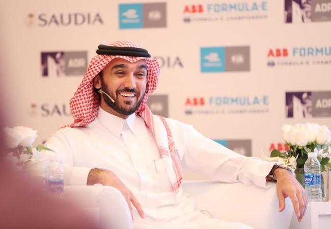 沙特王子Abdulaziz