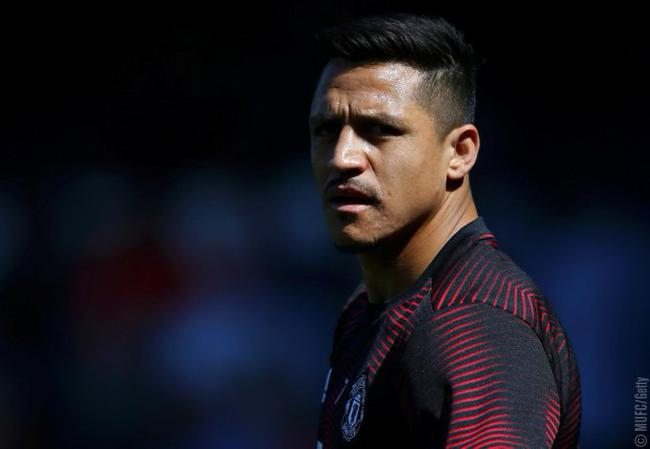 曼联宣布桑切斯加盟国米 租借一年不含买断条款