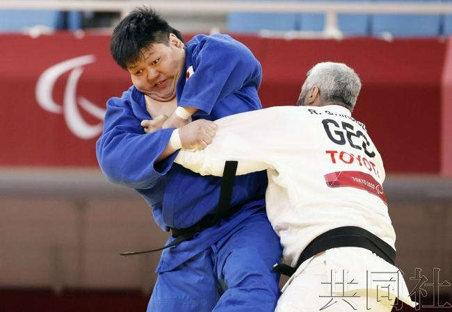【博狗扑克】残奥会柔道项目日本队表现不佳 金牌为零