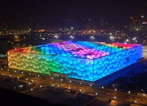 总决赛预计在奥运场馆举行