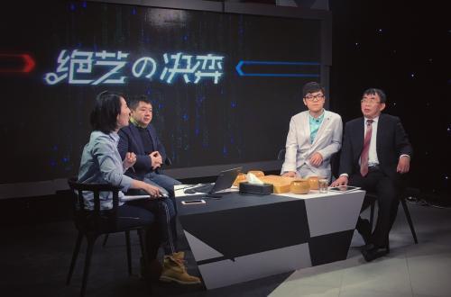 绝艺已受聘成为中国国家围棋队专用训练AI