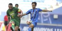 中国足球策划