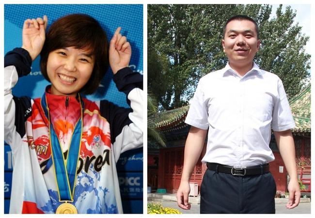 韩国棋手李瑟娥将嫁中国棋手罗德隆