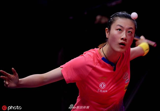T2鉆石聯賽丁寧4-1斯佐科斯 順利晉級女單八強