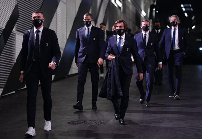 意甲-迪巴拉中楣莫拉塔进球无效 尤文1-1三轮不胜