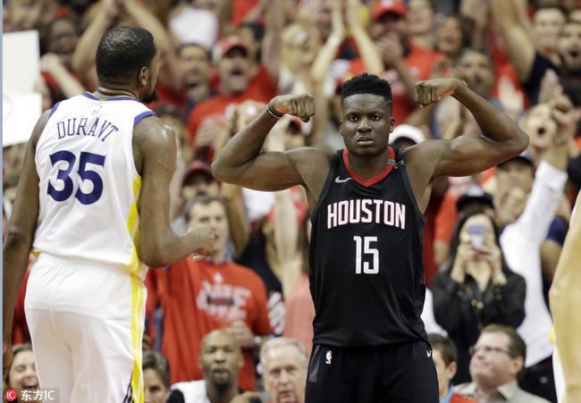 权威榜单看NBA新人王:大帝次席 绿军新星蹿升
