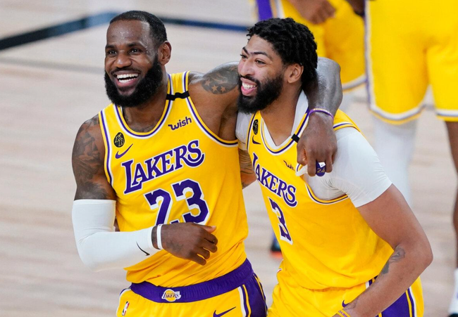 NBA赔率:杜兰特缺阵篮网或连败 湖人主场小胜