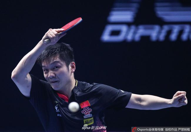 9月16日-22日央视乒乓球节目单 全程直播亚锦赛
