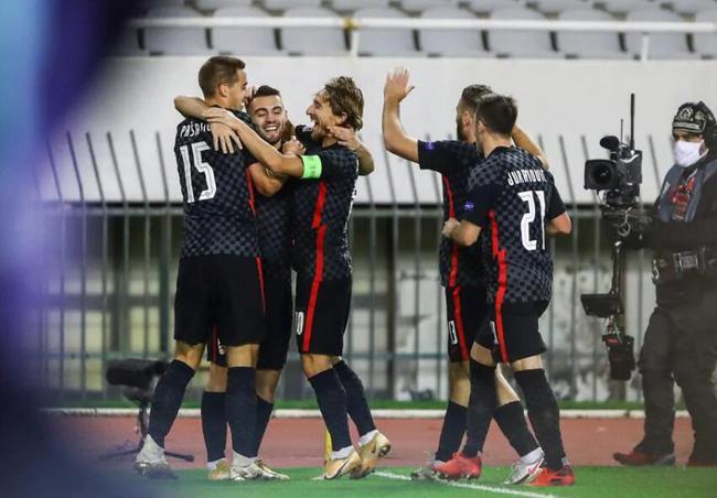 欧国联-C罗造红牌 曼城铁闸双响 葡萄牙3-2绝杀
