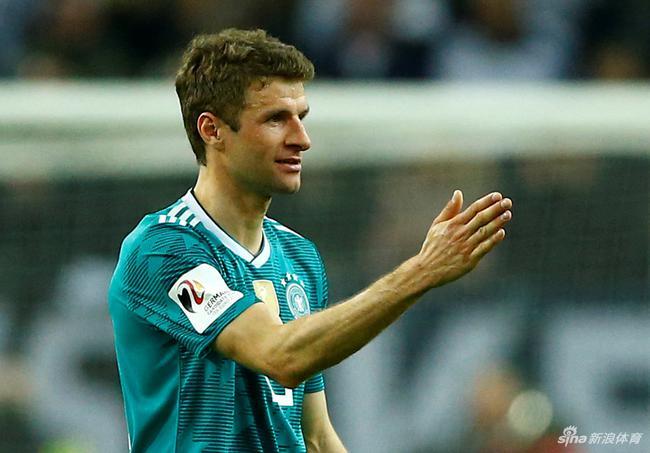 大罗K神后最强杀手!德国世界杯最仰仗核武就是他