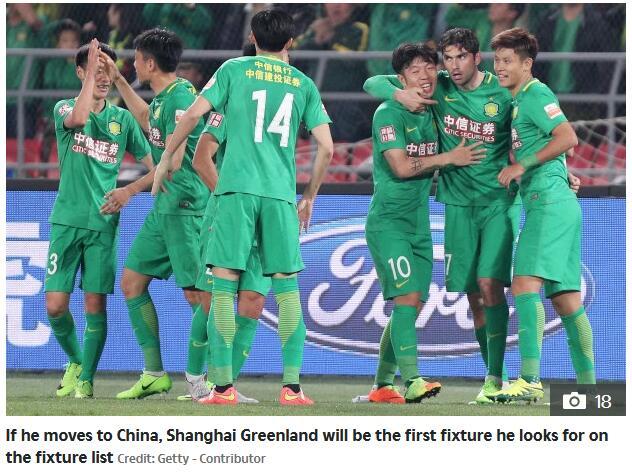 英媒展望贝尔的中超生活:南京v马德里全方位对比