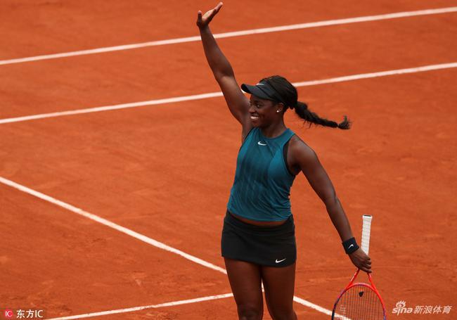 法网女单决赛:无满贯VS一满贯 GS决赛胜率0VS100%