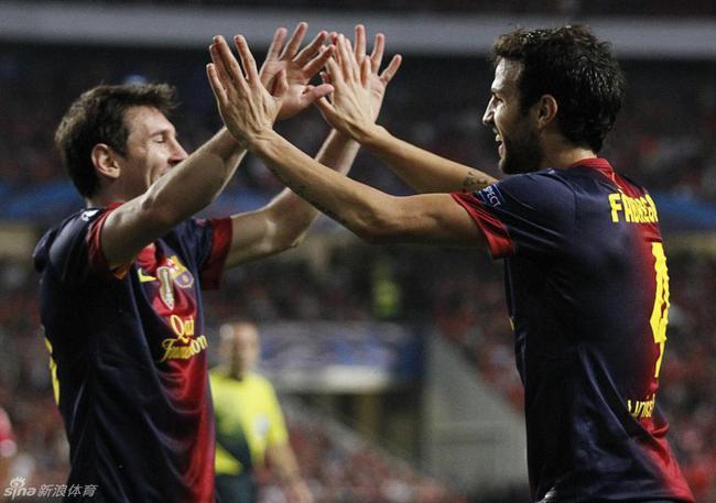 福地!梅西在葡萄牙比赛保持全胜 3战1球3助攻