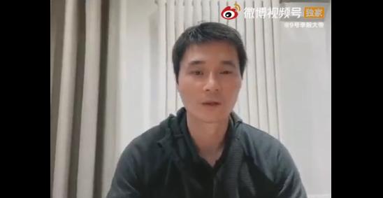 Photo of 李毅:建议国足打五后卫 日本队临门一脚差点 | sports.sina.com.cn