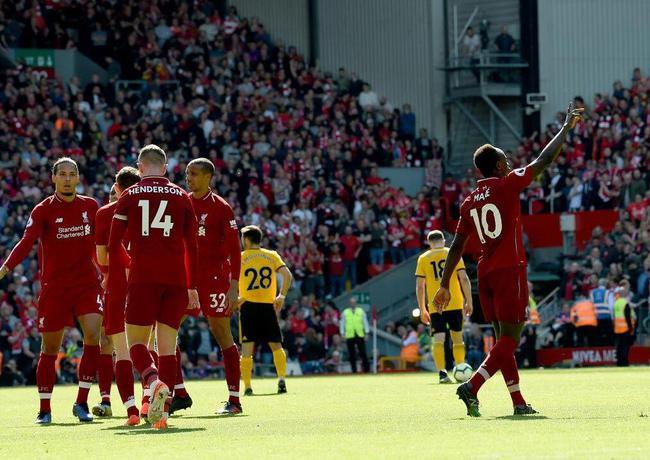 利物浦错失英超冠军