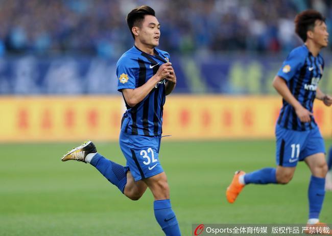 黄紫昌:U23球员要多跑动 进球需感谢吉翔传得好