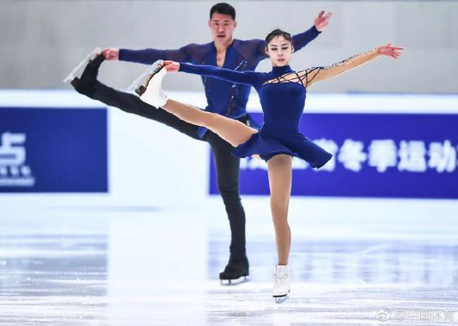 中国体育 安灵均/摄