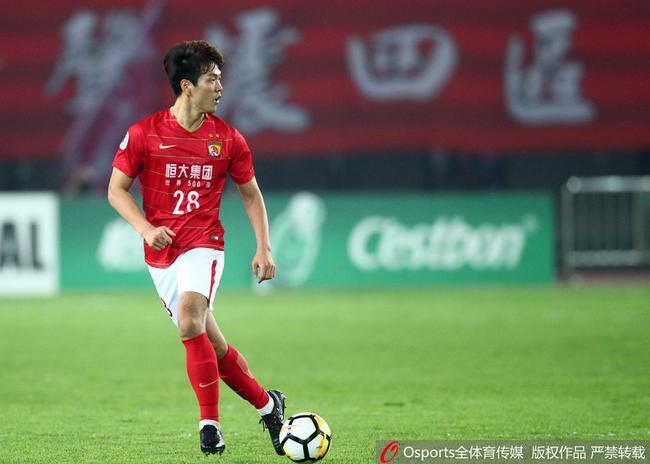 恒大不可或缺除了郑智还有他 亚冠靠阿兰联赛靠谁?