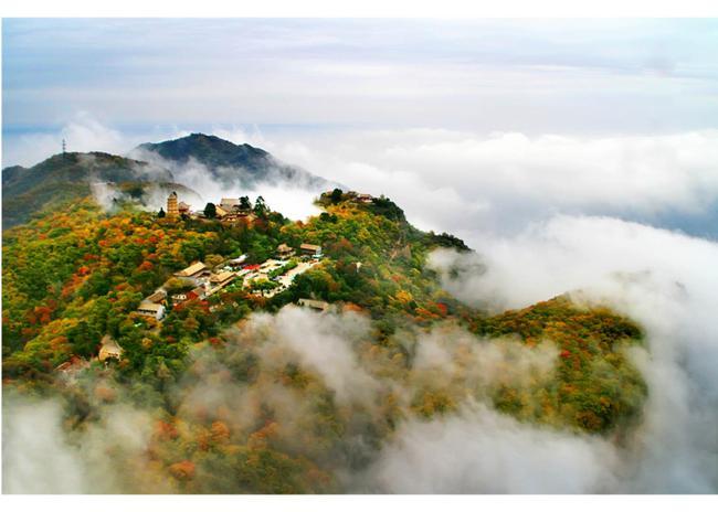 世界道教名山邀请赛在即 中韩八位高手落子崆峒山