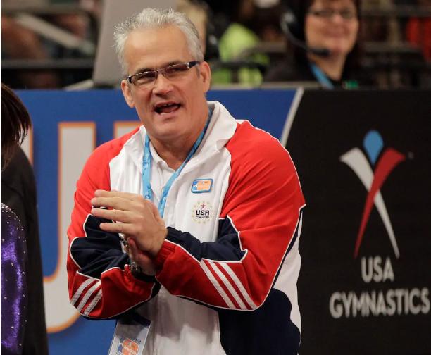 美国前奥运体操教练被控性犯罪 传讯前自杀身亡