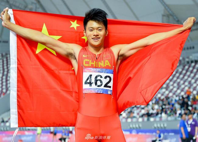 亚锦赛金牌榜2金输巴林 中国田径为何目标未达成