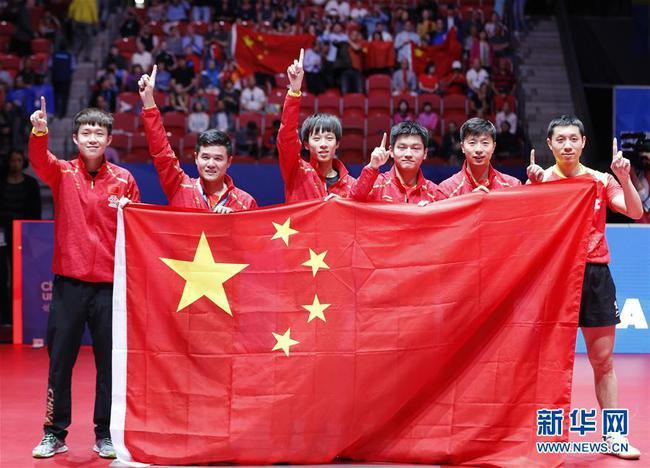 2019乒乓球大赛时间一览表 4月21日世乒赛开战