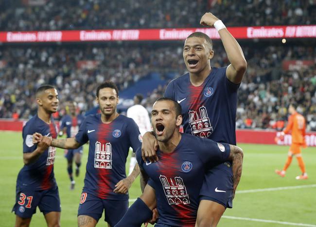 法甲第37轮 巴黎圣日耳曼 4-0 第戎_直播间_手机新浪网