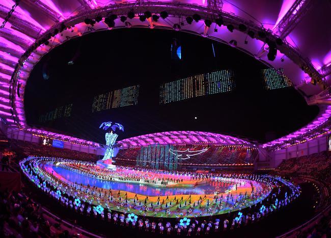 第hg0088开户届世界武士活动会在武汉开幕
