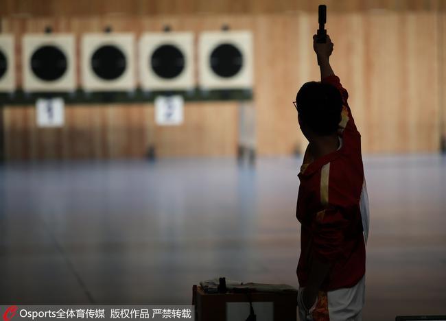 從1984年洛杉磯奧運會許海峰摘下中國代表團奧運會首金后,越野要呆射擊就一直是中國隊的奪金大戶,越野要呆除了1988年奧運會之外,其余各屆奧運會中射擊隊都拿到了金牌。