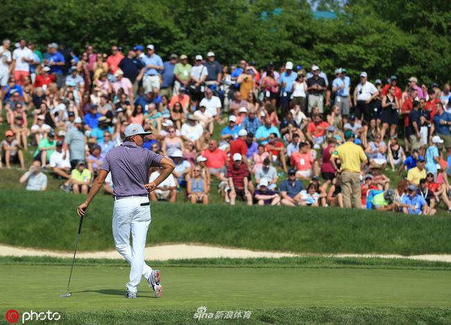 纪念高球赛和LPGA复工战均希望允许观众入场观赛