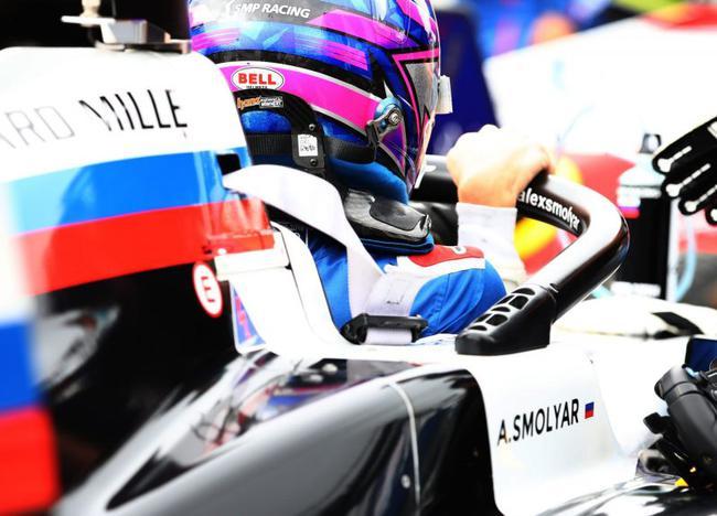 F1将向全新的俄罗斯车队敞开大门