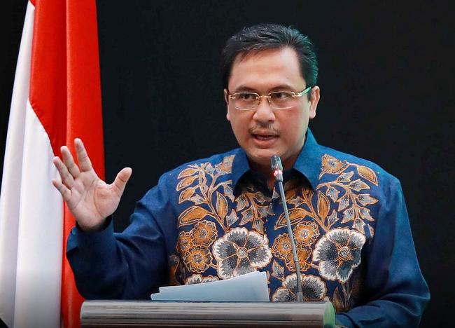 印尼羽协新主席上任 首要目标是带领印尼重夺汤杯