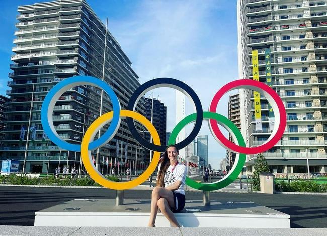 土耳其女排队长为密接仍在训练 错失奥运旗手机会