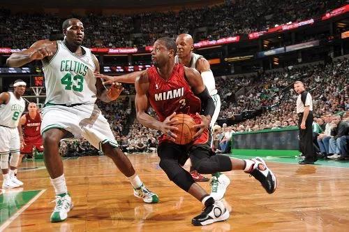 十年前的NBA