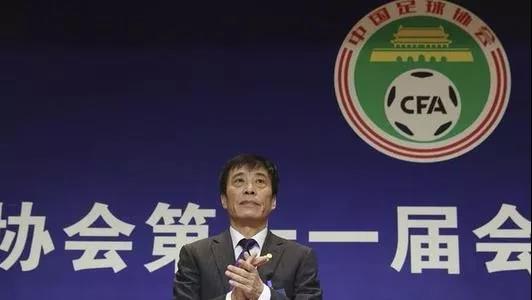 京媒:陈戌源经历有助足协市场化 未来还需拭目以待