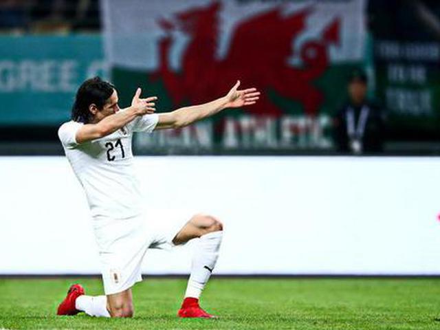 乌拉圭赢得中国杯冠军