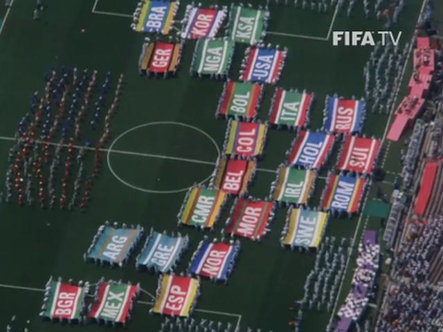 俄罗斯世界杯倒计时77天