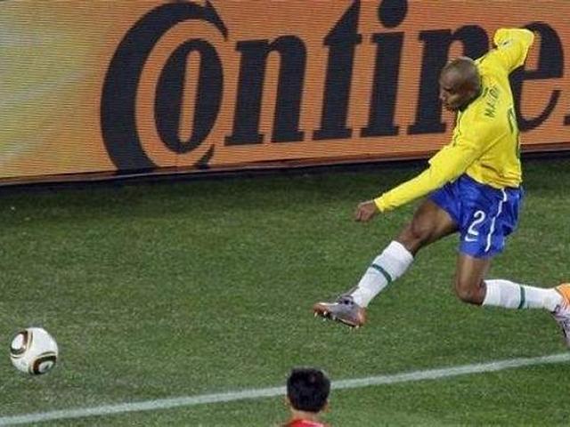 世界杯十大小角度进球