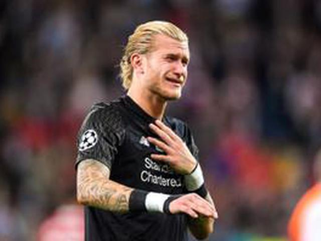卡里乌斯眼含热泪致歉球迷