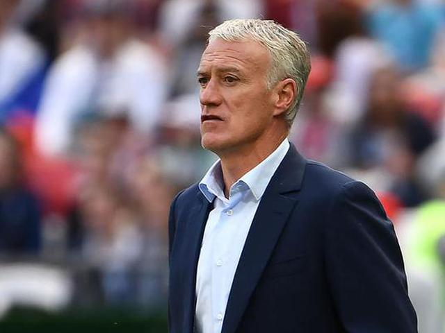 夺冠热门法国迎战秘鲁 德尚酝酿变阵