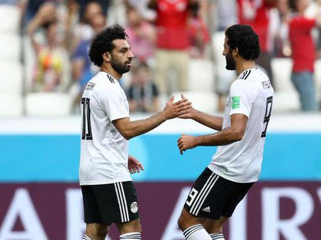 埃及球迷高喊:你们烂透了 萨拉赫致歉表决心