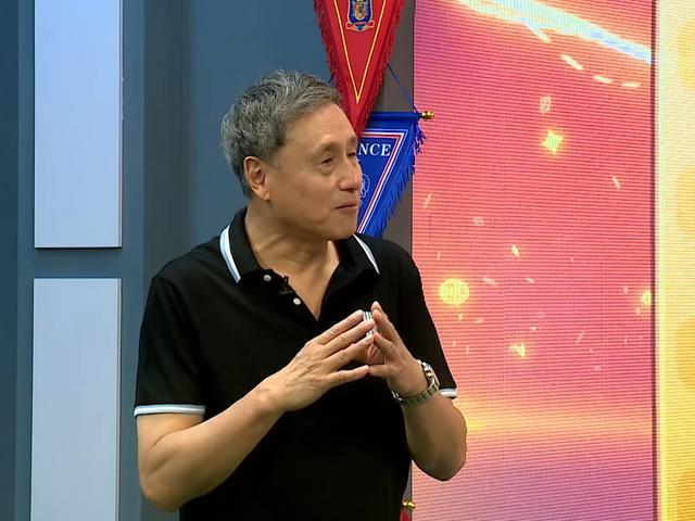 张路:梅西心里有事 想赢球必须走出低迷的状态