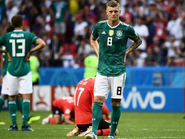 世界杯小组赛结束 出局的失意十一人大盘点