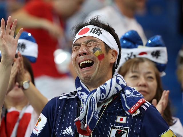 2比0领先遭逆转 日本队生于保守却死于不保守