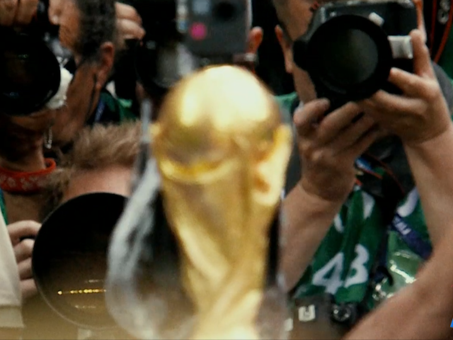 MV《胜利之光》回顾世界杯