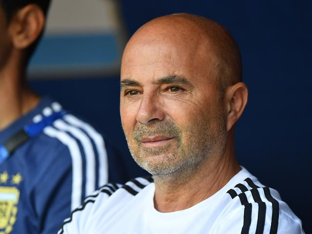 世界杯下岗主教练 洛佩特吉被换桑保利终走人